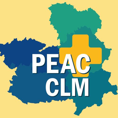 PEAC-Castilla-la-mancha